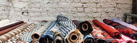 صنعت نساجی، پوشاک