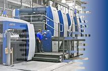 صنعت چاپ ، بسته بندی