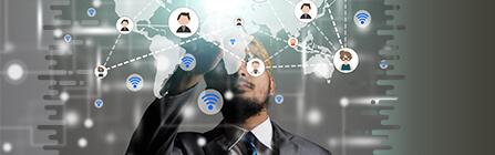 صنعت فن آوری ارتباطات و اطلاعات IT,ICT