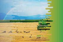 صنعت کشاورزی -دامپروری - ماهیگیری
