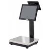 محصول ترازوی فروشگاهی پوز اسکیل مدل TA8000 محصولی منحصر به فرد و کلاسیک با قابلیت استفاده در حالت پوز فروشگاهی و حالت ترازو دیجیتال طراحی شده است ، پوز اسکیل  با قابلیت های بسیار کاربردی و بکار گیری تکنولوژی روز یک پکیج کامل برای فروشگاه ها می باشد .